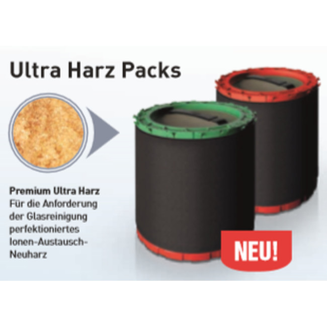 Unger Hydropower Ultra Filter L mit Transportkarre